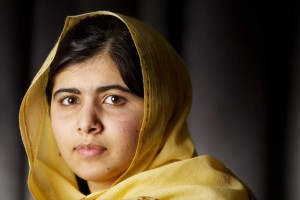Education Activist Malala Yousafzai
