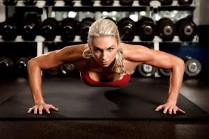 4 Minute Fast Fat Burner Tabata Exercises