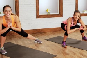 Inner Thigh Exercises You Can Do At Home