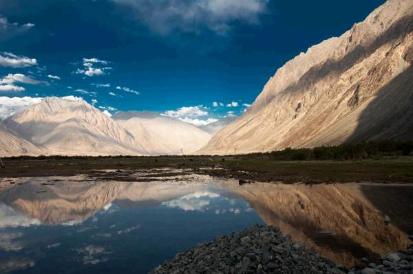 Ladakh, Jammu & Kashmir
