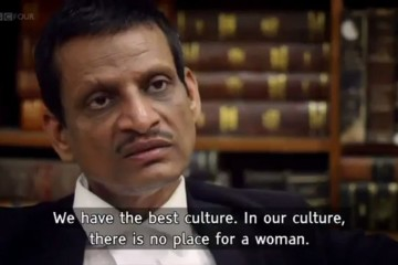 M L Sharma - Defence Lawyer of Rapists involved in Nirbhaya Case