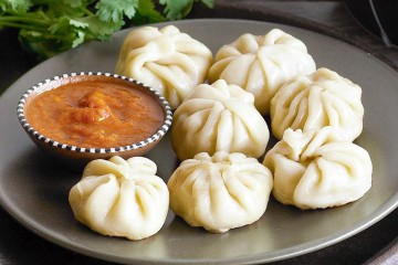 How to make Momos