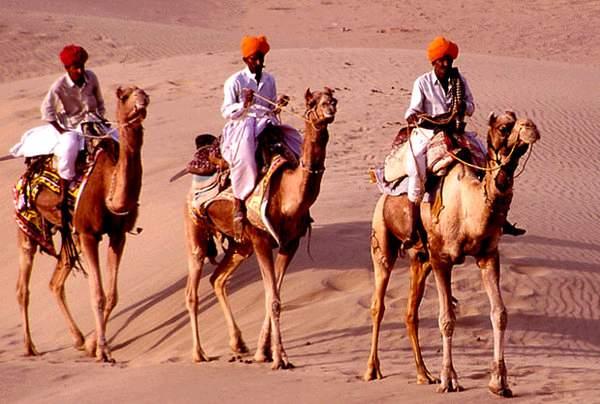 Pushkar Mela of Rajasthan