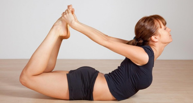 5 Yoga Poses For Relief In Menstrual Cramps And Pain