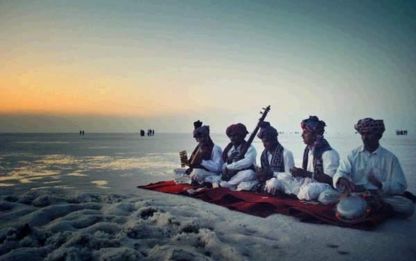Rann Utsav in Kutch Of Gujarat