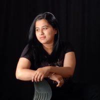 Dhanashree Kankanwade