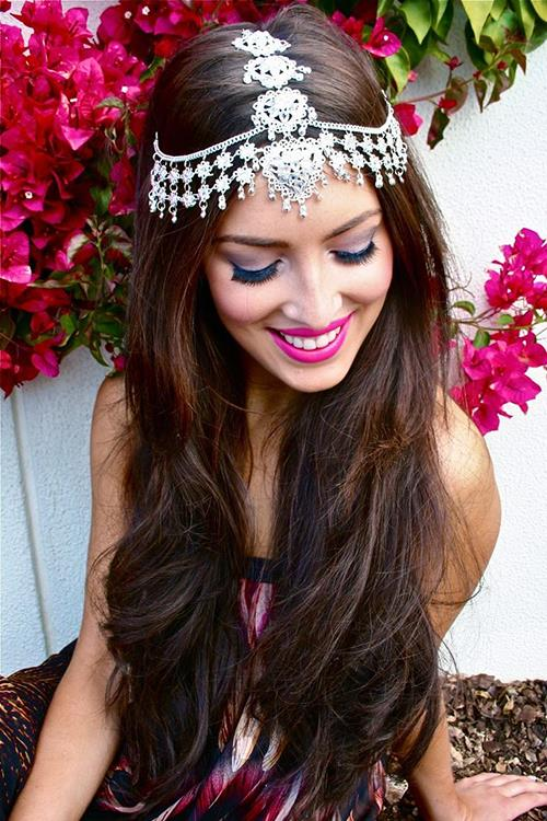 Bridal Hairstyle Indian Wedding On Hairstyles With