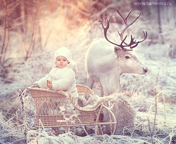 108f397f1 Most Adorable Photoshoots Of Children And Animals Cuddling