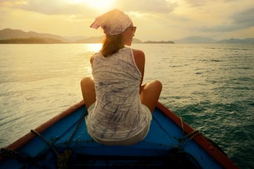 Here Is Why You Should Travel Alone As A Woman