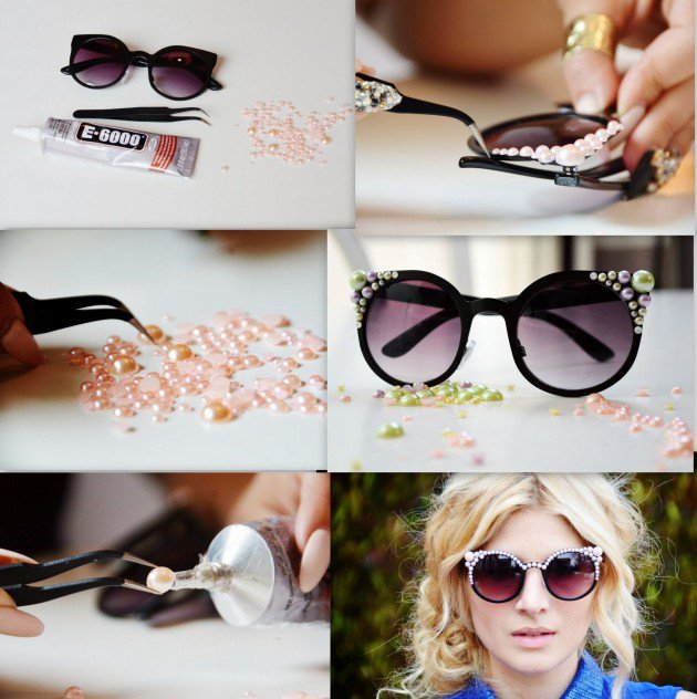 Interesting Ways To Spruce Up Your Sunglasses 2