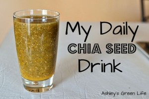 Loose Weight And Boost Energy With Amazing Chia Seeds