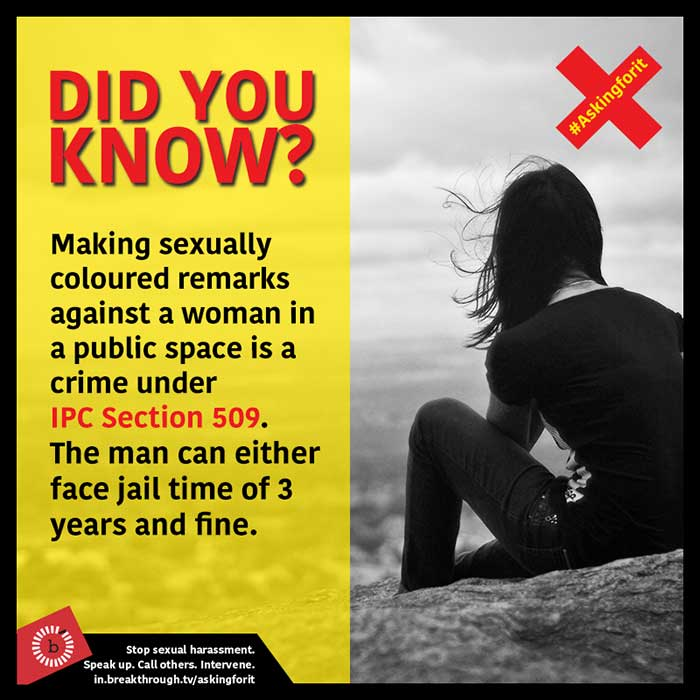 Sexual Harassment Laws 12