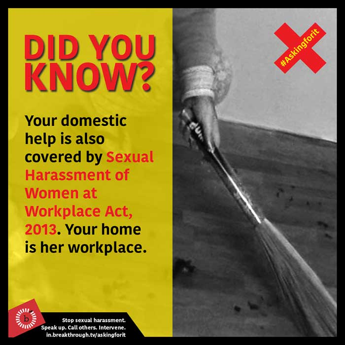 Sexual Harassment Laws 14