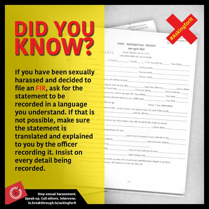 Sexual Harassment Laws 15