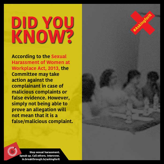 Sexual Harassment Laws 18