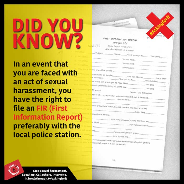 Sexual Harassment Laws 6