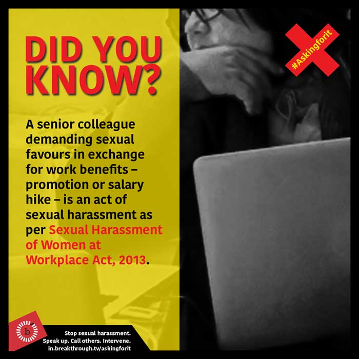 Sexual Harassment Laws 7