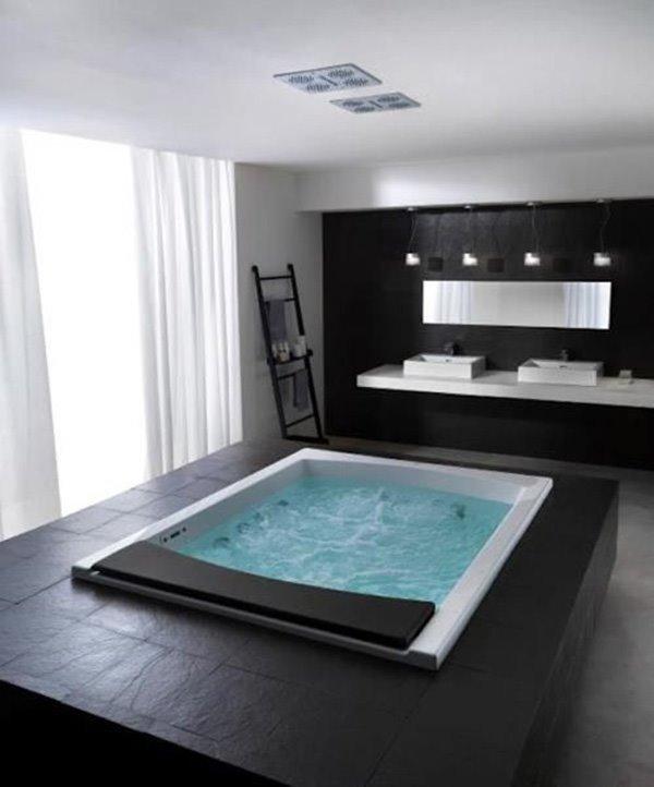 A Sober Tub