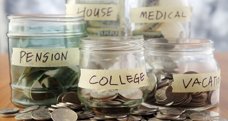 9 wise steps for saving money you must follow