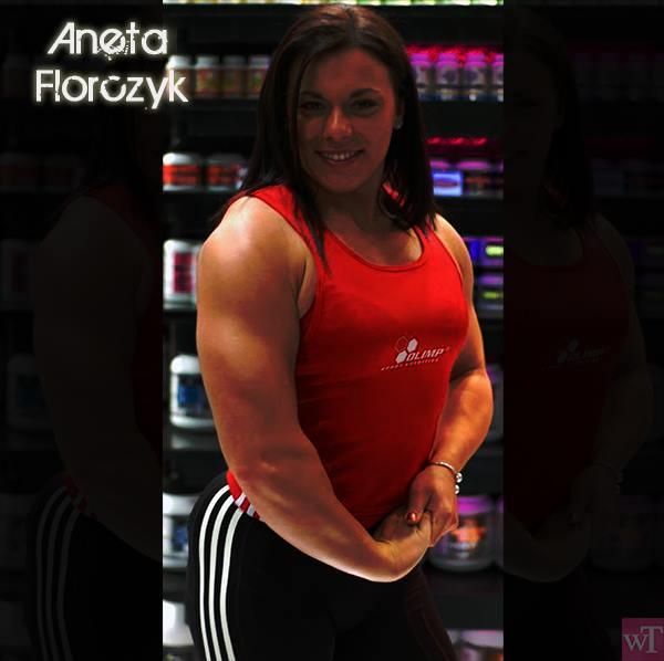aneta women Aneta florczyk pseud atena (born 26 february 1982 in malbork) – is a polish female athlete and strongwoman aneta florczyk started her.