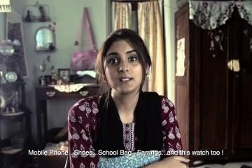 #ForASister a Postpickle rakshabandhan ad campaign
