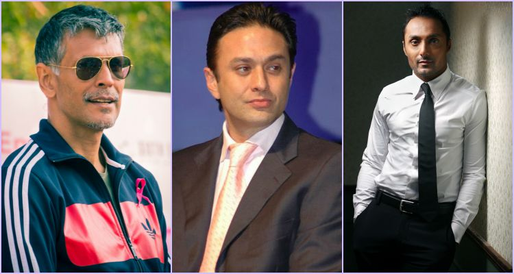Indias 10 most eligible bachelors in their 40s