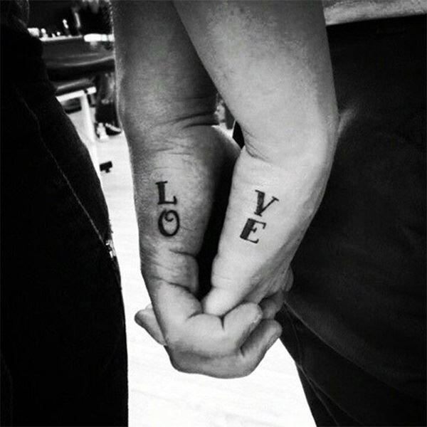 Literal Love