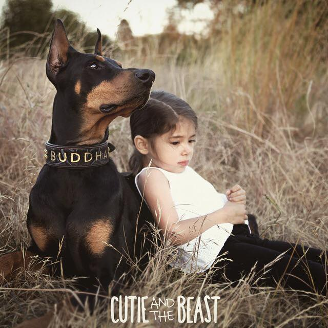 Cutie and the Beast 6