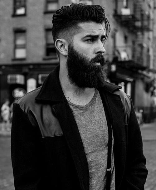 Handsome Hairstyles For Men: 31 Best Undercut Hairstyle For Men To Awe For