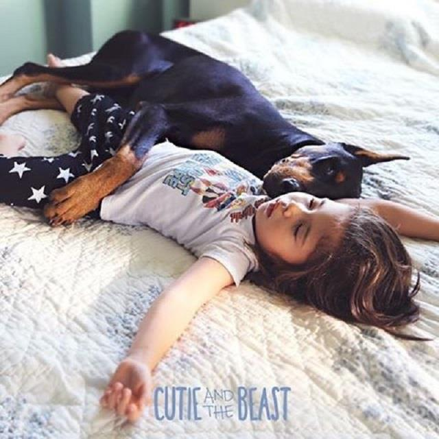 Cutie and the Beast 22