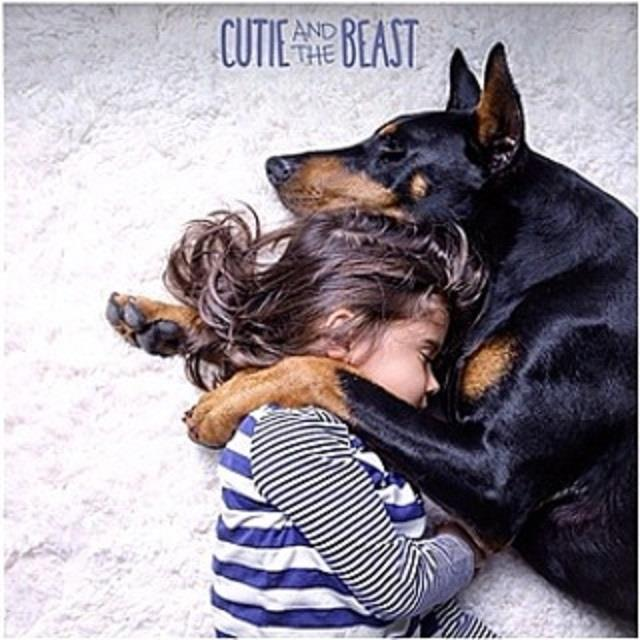 Cutie and the Beast 19
