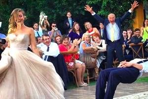 magician groom