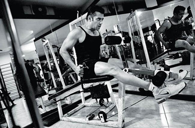 11. Salman Khan