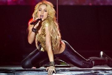 5 Sex tips you can learn from Shakira