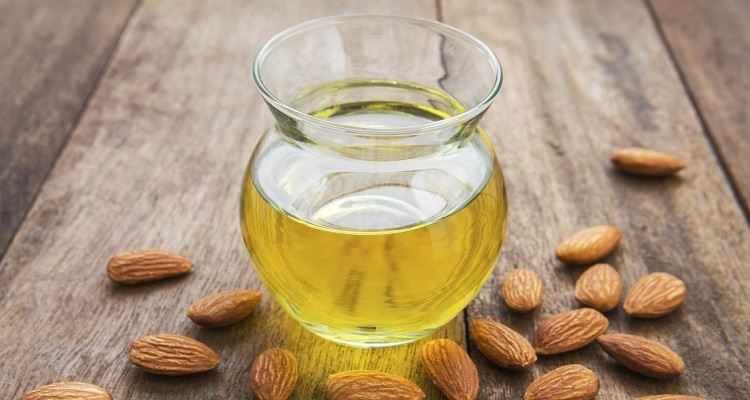 Almond Oil-perfect Makeup remover