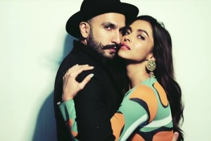 Deepika Padukone and Ranveer Singh Will Make You Smile Stupidly