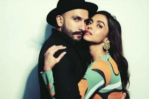Deepika Padukone and Ranveer Singh Will Make You Smile Stupidly