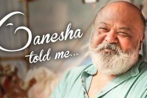 GoGreenSaveBlue Ganesha Told Me
