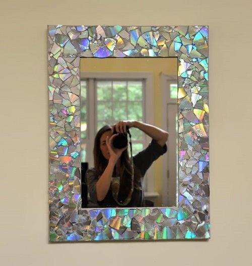 cd mirror