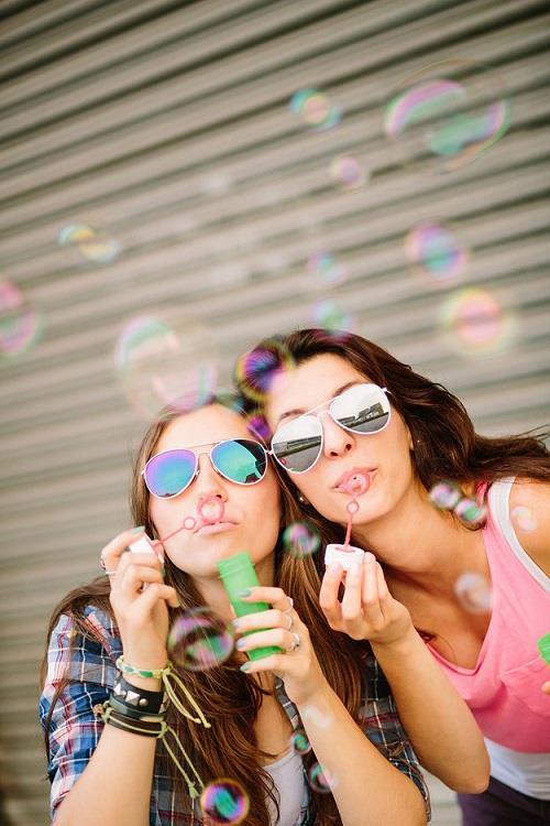 goggles n bubbles