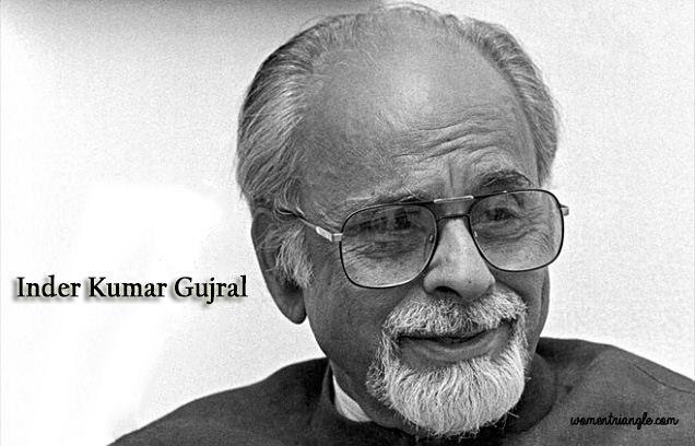 I.K. Gujral