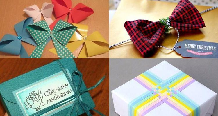 18 Amazing DIY Gift Wrapping Ideas To Make Your Gift More Special