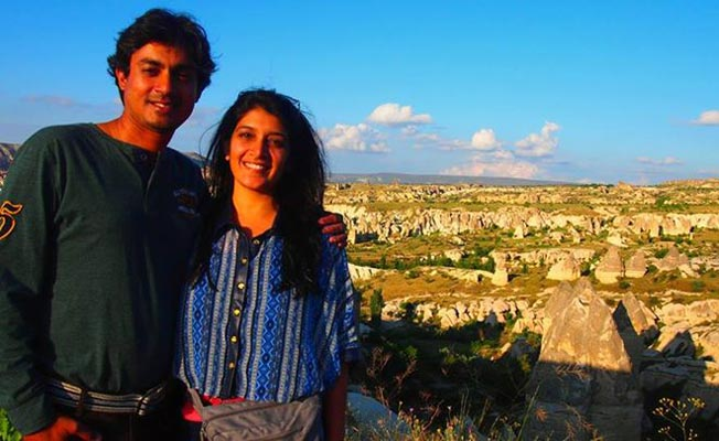 Bengaluru to Paris Family Trip -11920152