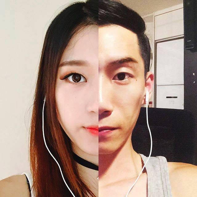 Long distance relationship Korean Couple 24112011512