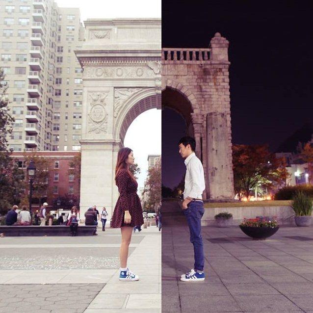 Long distance relationship Korean Couple 2411201155