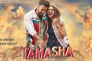 Tamasha Movie Review