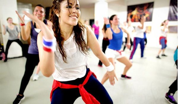 You will got hooked to Zumba