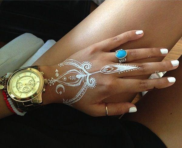 best white heena designs 161220157