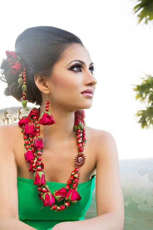 flower jewelry 261120153