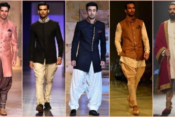 29 Simply Stunning Bandhgala Outfit Styles That Will Make You Look Fantabulous